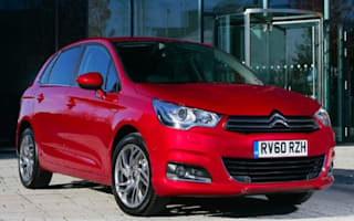 Citroen gives away free fuel for a year