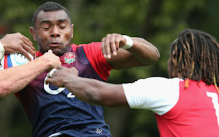 Yarde and  Rokoduguni retained ahead of Wallabies clash