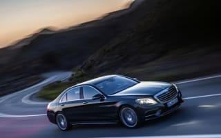 Road test: Mercedes-Benz S-Class