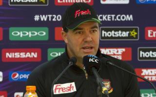 Streak appointed Zimbabwe coach