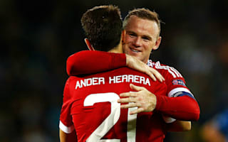 Herrera hails Rooney's all-round ability