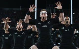 All Blacks skipper Read 'touch and go' for Samoa clash