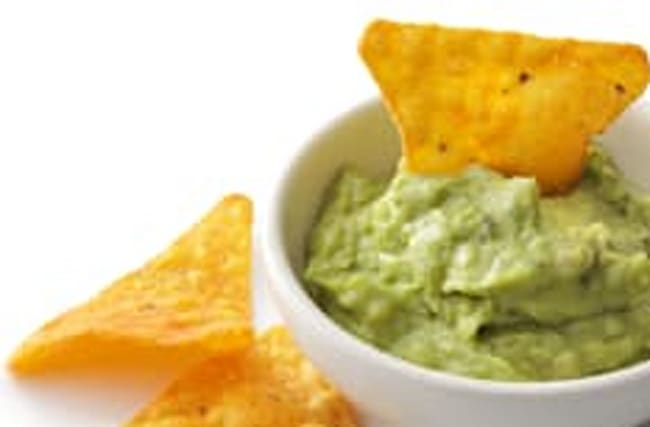 New restaurant set to open that only sells chips and dips