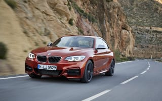 BMW reveals new 1 Series and 2 Series models