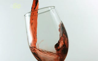 Warning half a glass of wine a day 'can increase breast cancer risk'