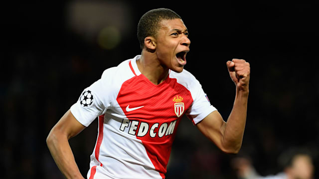 Real Madrid 'reach verbal agreements' with Kylian Mbappe and Gianluigi Donnarumma