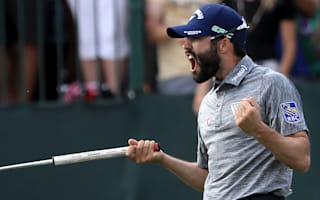 Hadwin claims maiden win at Valspar despite captivating Cantlay comeback
