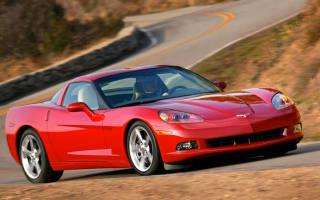 One dead in violent Corvette pursuit
