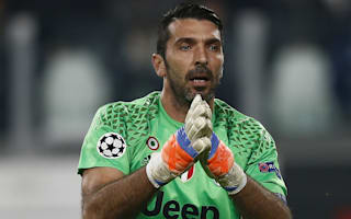 Juventus furious with Buffon claims