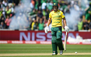 I'm still in good form, insists South Africa captain De Villiers