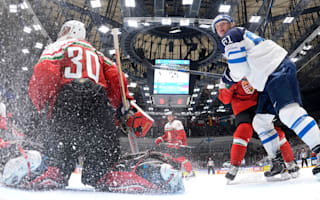 Finland overcome plucky Hungary, Nyquist scores hat-trick in Sweden win