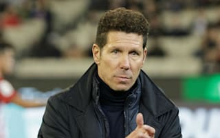 Simeone should replace Wenger at Arsenal - Parlour