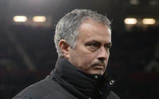 Mourinho eager for ruthless United