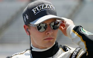 Newgarden cruises to IndyCar victory in Iowa
