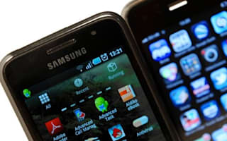 Smartphone use up 46% in Europe