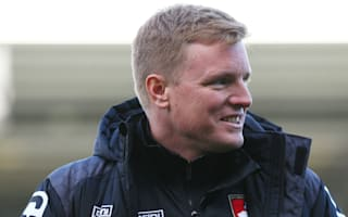 Howe hails Bournemouth's 'tremendous character'