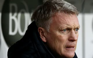 Moyes avoids Sunderland fans after Swansea defeat