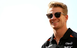 Force India confirm Hulkenberg exit amid Renault reports