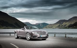'Broken' Bentley bought back by manufacturer