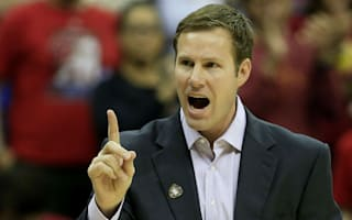 Bulls head coach Hoiberg dismisses uncertainty over future
