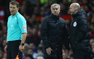 Mourinho: Maybe no Premier League title for United this season