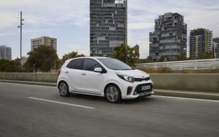 Kia spices up city car market with new Picanto