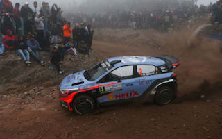 FIA to restrict WRC drivers