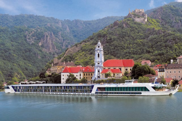 Top river cruises for 2016