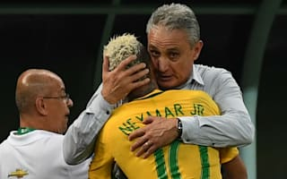 Tite can lead Brazil to World Cup glory, says Neymar