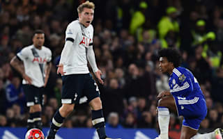 Tottenham have proven critics wrong - Eriksen