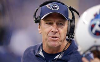 Titans appoint Mularkey as permanent head coach