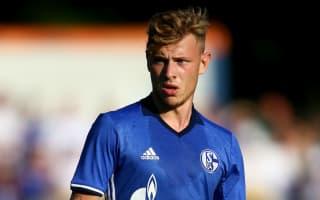 Meyer rejects Schalke renewal