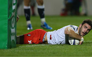 France name Ollivon in place of injured Le Roux
