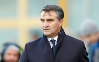 De Canio handed Udinese return