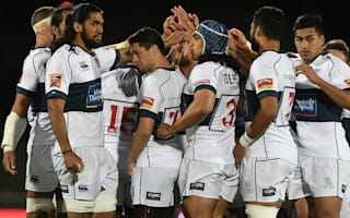 Auckland edge out Hawke's Bay in thriller