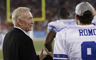 Jones to meet with Romo 'sooner than later'
