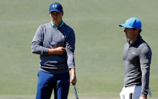 Spieth and McIlroy in same group for Memorial Tournament