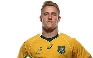 Impressive Hodge in contention for Wallabies debut