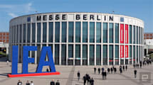 Hallo, Berlín: ¡Ya estamos en IFA!