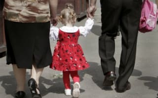 60,000 grandparents forced to resign to mind grandchildren