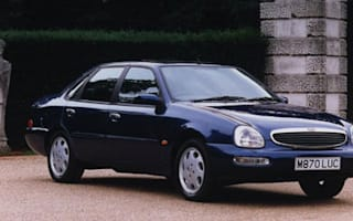 Ten of the ugliest cars ever