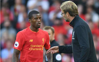 Wijnaldum: Klopp is building something special at Liverpool