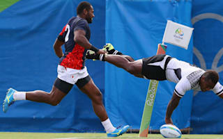 Rio 2016: Fiji guaranteed first Olympic medal in rugby sevens, going for gold vs Team GB