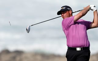 Reavie leads at Pebble Beach