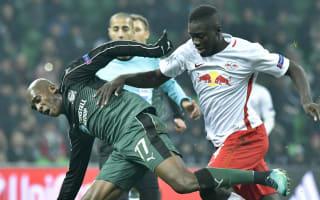 RB Leipzig snap up Upamecano from Salzburg