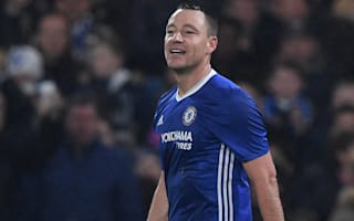 Conte unsure over Terry future