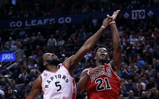 Don't compare me to Jordan, says record-breaking Butler