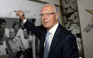 'If I trust someone, I'll sign anything' - Beckenbauer responds to World Cup scandal