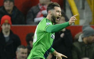 Austin expects to hit the goal trail with Southampton