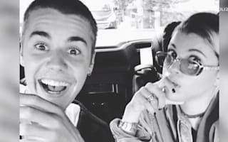 Justin Bieber disappears from Instagram after row with ex-girlfriend Selena Gomez